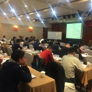 西安企业培训机构解释为什么说企业培训是对员工的福利