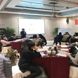 西安企业培训的好处有哪些